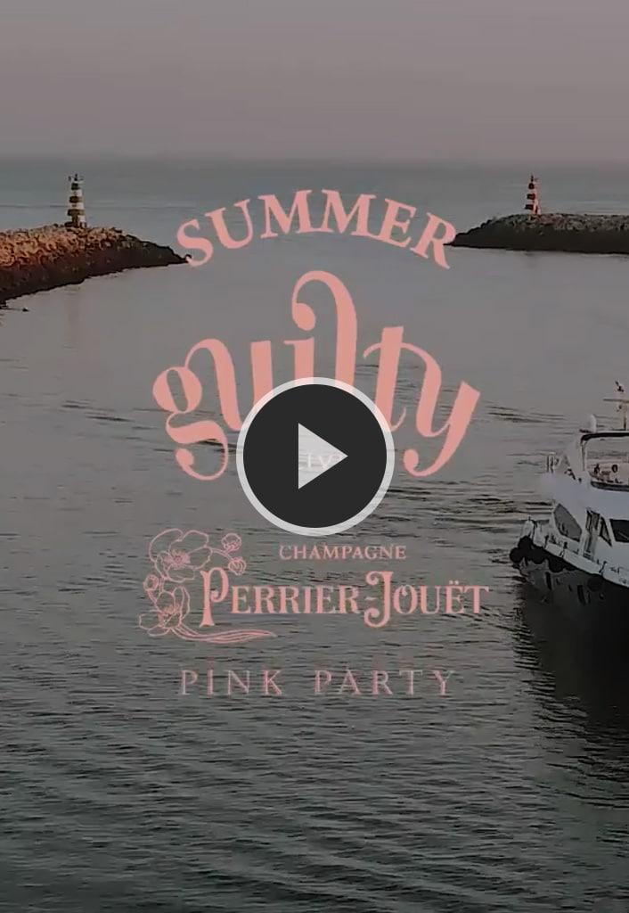Video Summer Guilty 2018